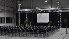 Veranstaltungstechnik, Lichteffekt, Marc Scholl